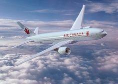 Air Canada incorpora aviones e inaugura Premium Economy