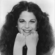 Gilda... gone too soon, 1946-1989 - Died at age 42 from ovarian cancer.