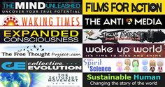 Here is a list of all the alternative, independent news sources that we recommend, sorted into various categories. Are there any others you think should be added to this list? If so, please post links to them in the comments below.  NOTE: These lists are ordered by transformative potential and