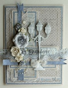 Cathrines hjerte via Wendy Schultz ~ Cards 1.