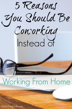 Stop avoiding coworking spaces just because your office job was a stressful environment