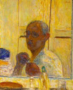 Bonnard-1938-autoportrait-art-nabi