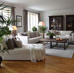 #Inspiration #living room Top Interior European Style Ideas