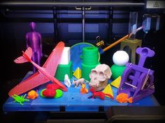 MyStemKits.com : 3D Printing for K-12 Education project video thumbnail