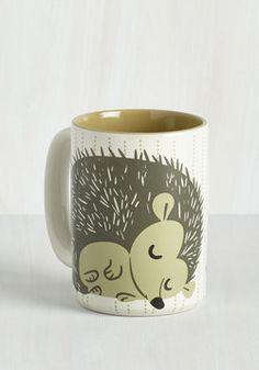 Coffee is Critter-cal Mug