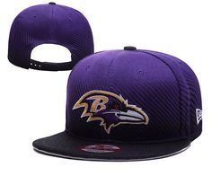 d5d0f5b159c Best Wholesale Mens Baltimore Ravens New Era NFL Line Fade 2016 Sports  Fashion Football Snapback Cap - Purple Black