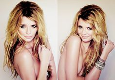 I just love Marissa Cooper.