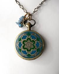 Image result for Pendant Watch