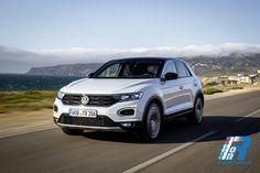 T-Roc, il nuovo SUV compatto di Volkswagen https://www.italiaonroad.it/2017/10/21/t-roc-il-nuovo-suv-compatto-di-volkswagen/