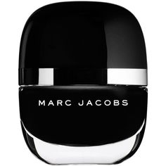 Marc Jacobs Enamored Nail Lacquer ($18) ❤ liked on Polyvore featuring beauty products, nail care, nail polish, makeup, nails, beauty, cosmetics, filler, marc jacobs and shiny nail polish
