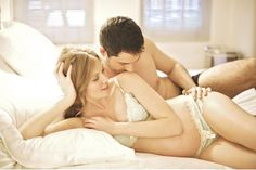Best Five Positions to Getting Pregnant Fast