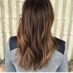 Sometimes the best #balayage is subtle  #sombre #midlength #texturedhair #wintercolor #coolblonde @seasonssalonanddayspa with McKenzie #Padgram