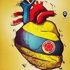 El tricolor de mi corazon