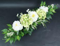 Kompozycja kwiatowa STROIK na grób Wiązanka DUŻA (7188671840) - Allegro.pl - Więcej niż aukcje.
