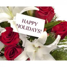 Flowers to Kazakhstan - Send Holiday Melody Holiday Gift Guide, Holiday Gifts, Buy Flowers Online, Birthday Roses, Cheap Christmas Gifts, Online Florist, Mothers Day Flowers, Flowers Delivered, Birthday Gifts For Her