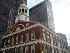 If you're in Boston for a few days and only see these 5 tourist attractions, you won't leave disappointed. Trust us.