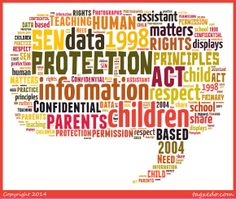 The current legislation's for home based childcare?