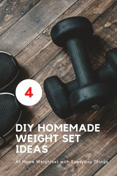 Check out these unique ways to make your own weight set at home! Quarantine has us all separated from the gym and some of us may not have weighs. I highlight my favorite ways to make weights at home so you can continue your fitness journey! Workout Circuit At Home, Rower Workout, Stepper Workout, At Home Workouts, Health And Fitness Tips, Health Advice, Health Care, Free Workout Programs, Ectomorph Workout