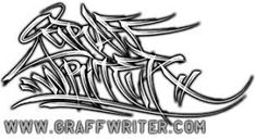 Image result for free graffiti fonts Free Graffiti Fonts, Graffiti Designs, Lettering Design, Tribal Tattoos, Art Sketches, Create, Pencil, Image, Art Drawings