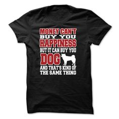 Money And Dog T-Shirts, Hoodies. Get It Now ==►…