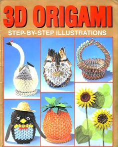 3D Origami - Documents