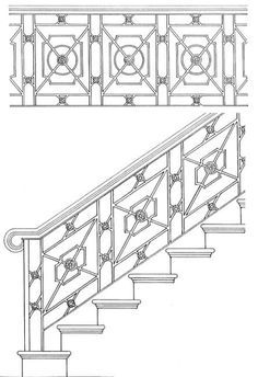 Folded steel look stair clad in wood (name) Structural