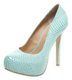 pastel pumps :) #shoes #heels