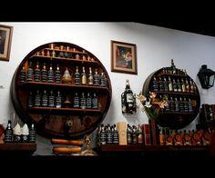 Madeira wine, via Flickr. Madeira Island, Portugal