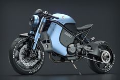 Head Over Heels for These Two Wheels | Yanko Design