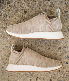 be105da750f42 NAKED x KITH x adidas Consortium NMD City Sock 2 PK (Detailed Pictures