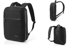 Cocoon SLIM Laptop Backpack With Grid-It Gear Organization System  http://coolpile.com/gear-magazine/cocoon-slim-laptop-backpack-with-grid-it-gear-organization-system/  via CoolPile.com - $79 -  Apple.com, Backpacks, Bags, Cocoon, Cocoon Grid-It, Cool, Gifts For Her, Gifts For Him, Laptop Bags, MacBook, Waterproof