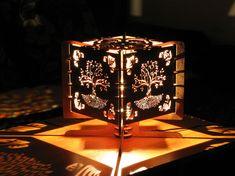 Lampade che creano magiche atmosfere