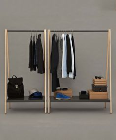Normann Copenhagen - Toj Clothes Rack