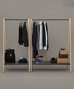 Normann Copenhagen - Toj Clothes Rack