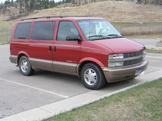 Steve miller spearfishpastor on pinterest 2002 chevy astro awd fandeluxe Image collections