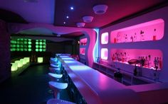 Are you looking to purchase Retrofit LED Lighting Kits online in Florida? If yes, Lighting of Tomorrow is one stop destination. Explore a wide range of Retrofit LED Lighting Kits at nominal prices here. Order now. Asian Aesthetic, Neon Aesthetic, Aesthetic Pictures, Club Lighting, Stair Lighting, Neon Lighting, Lighting Ideas, Dramatic Lighting, Outdoor Lighting