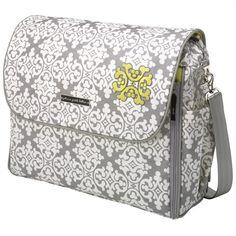 Abundance Boxy Backpack - Breakfast in Berkshire by Petunia Pickle Bottom, Backpack