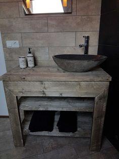 Badkamermeubel Devi-Woodchoice-1 Bathroom Inspiration, Double Vanity, Double Sink Vanity