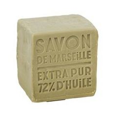 Compagnie de Provence - Marseille Soap - Raw Olive Oil. Compagnie de Provence products are not tested on animals.