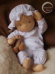 Resultado de imagen de Waldorf doll