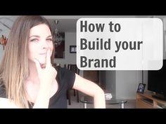 Personal Branding Tutorial - YouTube