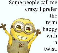 50 Hilariously Funny Minion Quotes With Attitude funny quotes quote jokes attitude lol funny quote funny quotes funny sayings hilarious minion minions sarcastic minion quotes adult jokes Minion Jokes, Minions Quotes, Funny Minion Pictures, Funny Photos, Minions Love, Minion Stuff, Minions Minions, Funny Memes, Hilarious