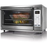 Toaster Oven Extra Large Convection Countertop Ovens Gray Kitchen Appliances New - Ovens - Ideas of Ovens Countertop Convection Oven, Convection Cooking, Oven Cooking, Microwave Convection, Cooking Utensils, Kitchen Countertops, Kitchen Appliances, Kitchen Gadgets, Small Appliances