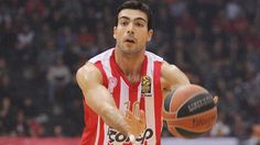 Focus on: Kostas Sloukas, Olympiacos Piraeus