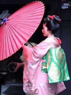 geisha-licious: second day of Satsuki's misedashi