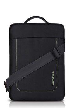 Messenger/Handbag Design Laptop Bag for MacBook Air/ Pro Versace Handbags, Burberry Handbags, Fashion Handbags, Fossil Handbags, Tote Handbags, Leather Handbags, Laptop Shoulder Bag, Laptop Bag, Macbook Air Pro