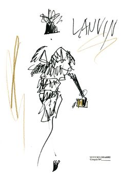 miyukiohashi:  Lanvin FALL 2014 READY-TO-WEAR
