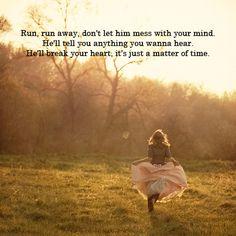 Cowboy Casanova.  ; Carrie Underwood