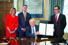Washington Monthly |  Deconstricting the Administrative State