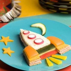 Lunch just got cute: 17 adorable school lunches that look like art